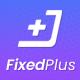 FixedPlus - Multipurpose Laravel Admin Templates - ThemeForest Item for Sale