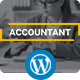 Accountant — Accounting WordPress Theme - ThemeForest Item for Sale