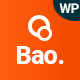 Bao - IT Solutions & Services WordPress Theme - ThemeForest Item for Sale