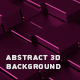Abstract 3d Background - VideoHive Item for Sale