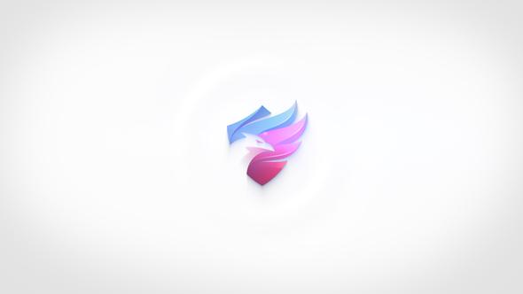 Clean Ripple Logo