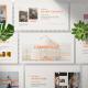 Lemonade Google Slide - GraphicRiver Item for Sale