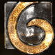 Glowing Particals Logo Reveal 35 : Golden Particals 11 - VideoHive Item for Sale