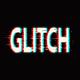 Glitch Logo Transitions