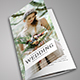 Wedding Photography Trifold Brochure - GraphicRiver Item for Sale