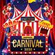 Carnival Flyer - GraphicRiver Item for Sale