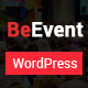 BeEvent - Conference & Multi Event WordPress Theme - ThemeForest Item for Sale