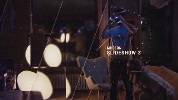 Modern Slideshow 3