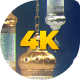Eid Blessing Eid Saeed 4K Background - VideoHive Item for Sale