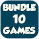 Casual 10 Games - Bundle 1 - CodeCanyon Item for Sale