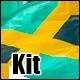 Reggae Kit