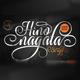 Hino Nagata   Modern Calligraphy - GraphicRiver Item for Sale