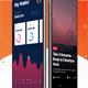 CASER - Mobile UI Kit for Adobe XD - ThemeForest Item for Sale