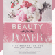 Beauty Is Power Flyer Template - GraphicRiver Item for Sale
