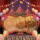 Vintage Carnival Flyer - GraphicRiver Item for Sale