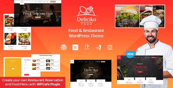 Deliciko Restaurant