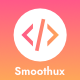 Smoothux - Creative Portfolio Website Template - ThemeForest Item for Sale