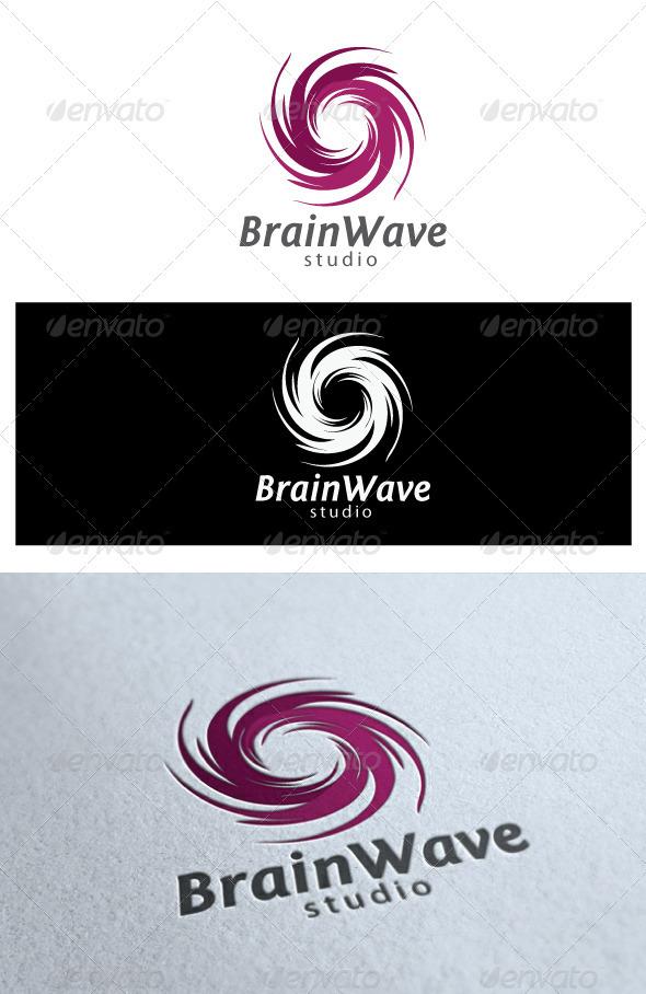 Brainwave logo