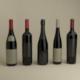 French wine bottles - 3DOcean Item for Sale