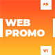 Web Promo - VideoHive Item for Sale