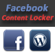 Facebook Viral Content Locker for WordPress - CodeCanyon Item for Sale