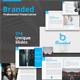 Branded Keynote Template - GraphicRiver Item for Sale