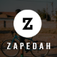 Zapedah - Cycling Club WordPress Theme - ThemeForest Item for Sale