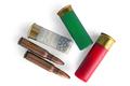 Different cartridges - PhotoDune Item for Sale