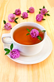 Herbal tea with clover - PhotoDune Item for Sale