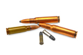 Several ammunition for the automatic weapons and of small-bore rifle - PhotoDune Item for Sale