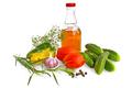 Vegetables with vinegar - PhotoDune Item for Sale