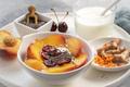 Turmeric and yogurt bowl - PhotoDune Item for Sale