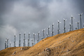 Windmills for electric power production, California, USA - PhotoDune Item for Sale