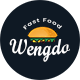Wengdo - Fast Food HTML Template - ThemeForest Item for Sale