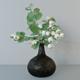 Showberry branch in vase - 3DOcean Item for Sale