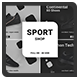 Sport Shop // Horizontal and Vertical - VideoHive Item for Sale