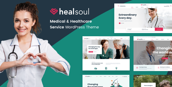 Healsoul Medical Care, Home Healthcare Service