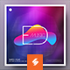 Edm – Electronic Music Album Cover Template - GraphicRiver Item for Sale