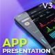 Phone App Presentation III - VideoHive Item for Sale