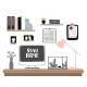 Stay and Work at Home - GraphicRiver Item for Sale