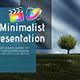 Minimalist & Clean Presentation // Final Cut Pro X - VideoHive Item for Sale