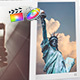 Slideshow - Square Photo // Final Cut Pro X - VideoHive Item for Sale