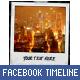 Snapshot Facebook Timeline - GraphicRiver Item for Sale