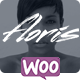 Floris — Fashion Shopping WordPress Theme - ThemeForest Item for Sale