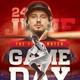 Baseball Game Flyer - GraphicRiver Item for Sale