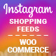 WooCommerce - Instagram Shopping Feeds - CodeCanyon Item for Sale