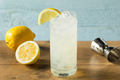 Refreshing Gin Tom Collins Cocktail - PhotoDune Item for Sale