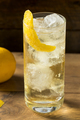 Alcoholic Whiskey and Soda Highball - PhotoDune Item for Sale