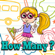 How Many? - HTML5 - Educational Game (.Capx) - CodeCanyon Item for Sale