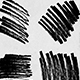 16 Hand Drawn Permanent Marker Hashes - GraphicRiver Item for Sale